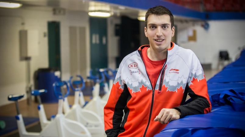 Alex Boisvert-Lacroix à un centième de seconde du bronze au 500 m