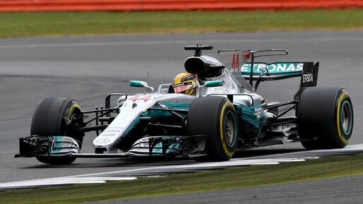 GP de Grande-Bretagne: Lewis Hamilton triomphe, Lance Stroll 16e
