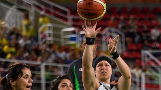 Le Canada éliminé en quarts à Rio
