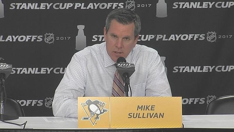 «Un solide effort, du début à la fin» - Mike Sullivan