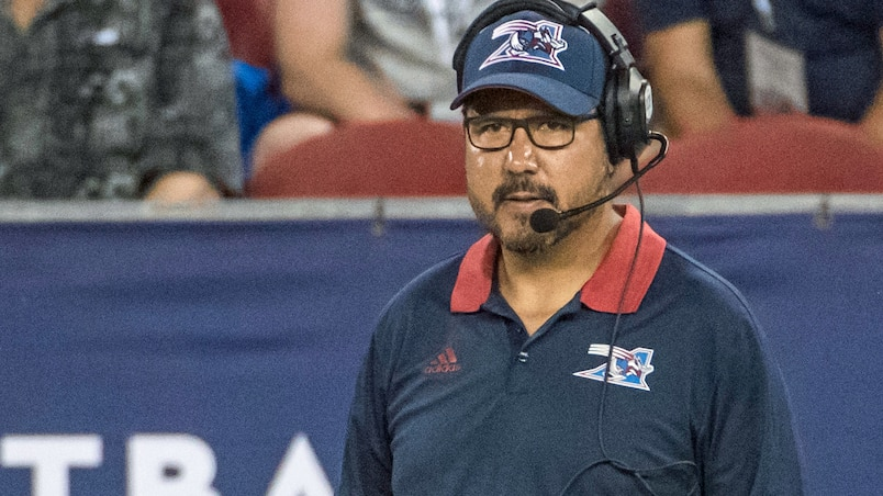 Anthony Calvillo quitte le nid