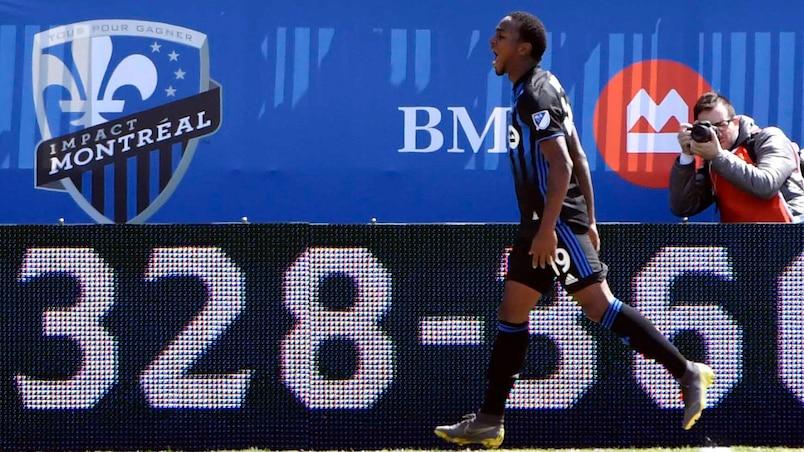 MLS: l'importance d'un bon début de saison