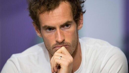 Andy Murray reporte son retour