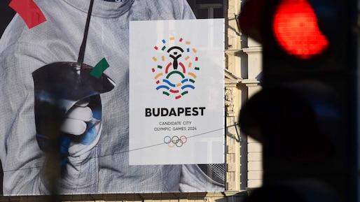 JO 2024 : Budapest retire sa candidature