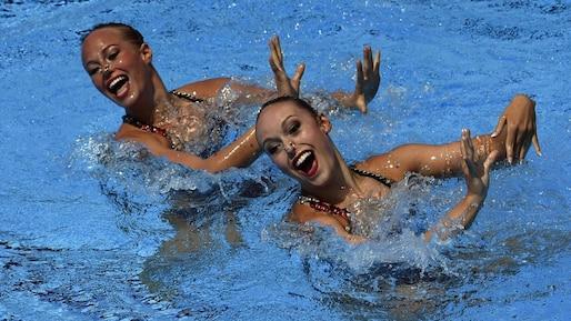 Jacqueline Simoneau et Claudia Holzner hors du top 5