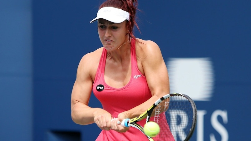 Rogers Cup Toronto - Day 1