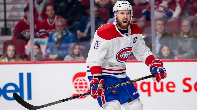 Le jeu «d'impuissance» des Canadiens
