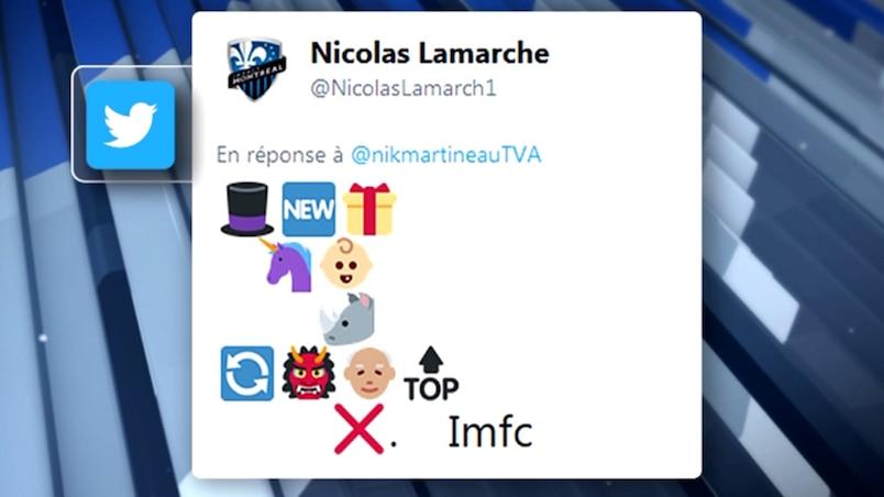 Impact : votre onze partant en emojis