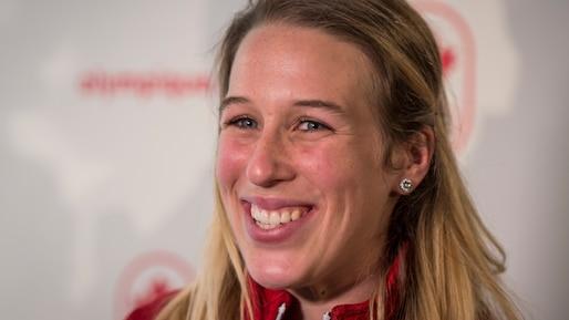 Deux médailles d'or pour le Canada aux Pays-Bas