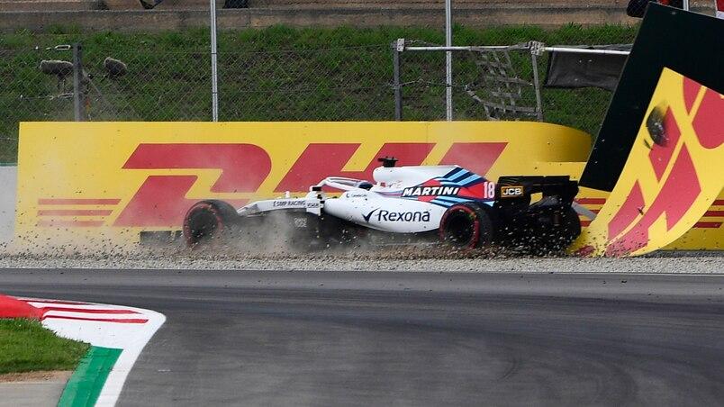 Formule 1 : quand rien ne va plus...