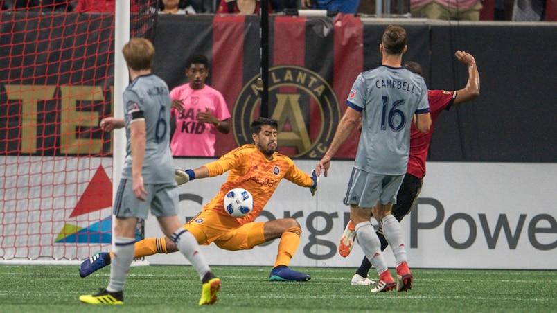 US Open Cup: le Fire et Orlando City SC en quarts