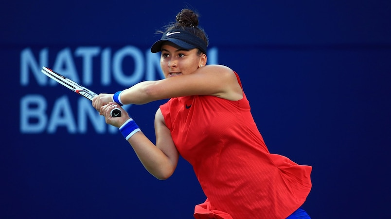 TEN-WTA-SPO-ROGERS-CUP-PRESENTED-BY-NATIONAL-BANK---DAY-4
