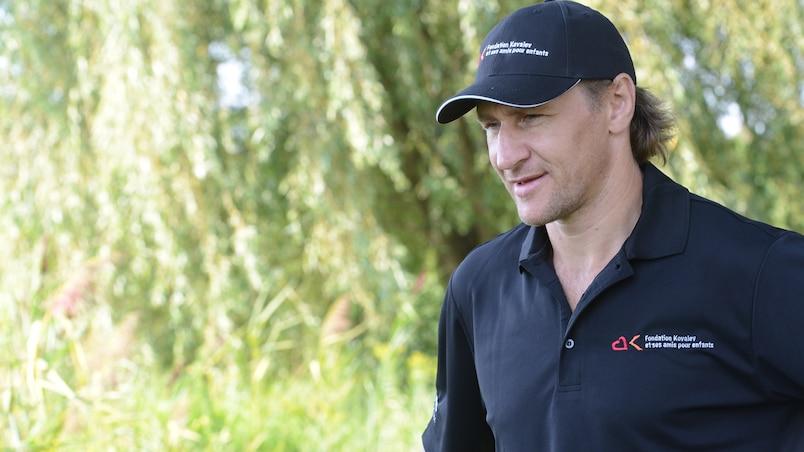 Kovalev espère revenir dans la LNH