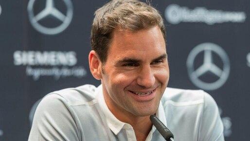Terminé le repos pour Roger Federer