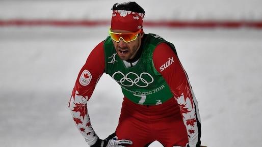 Olympiques: le Canada 8e de la finale au sprint par équipe