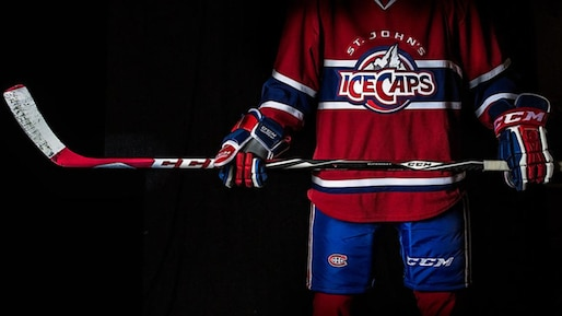 Les IceCaps s'inclinent en prolongation