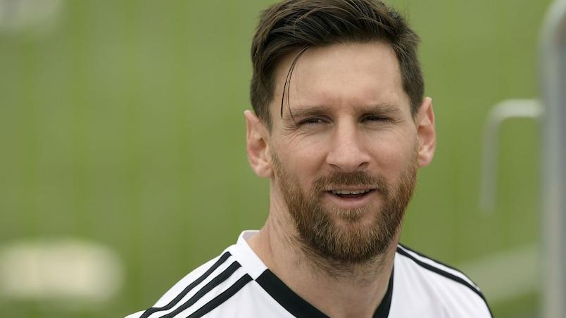 Impact: une préférence pour Messi