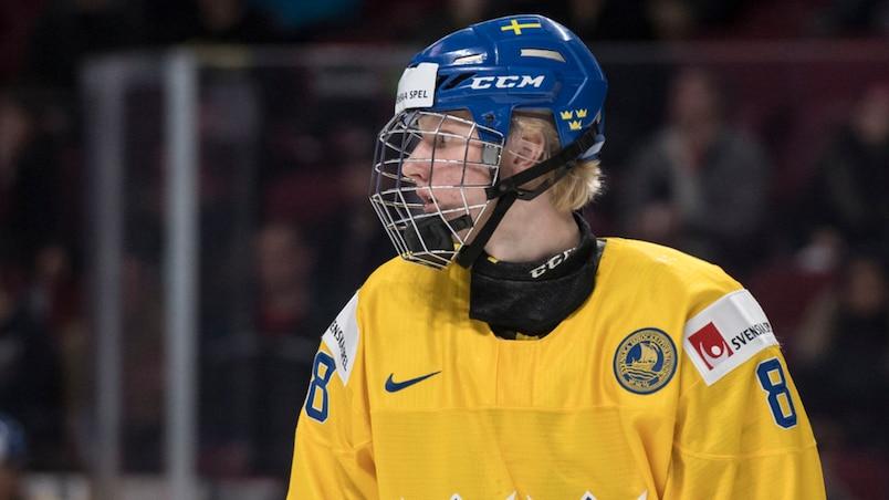 CMJ- Suède vs Danemark