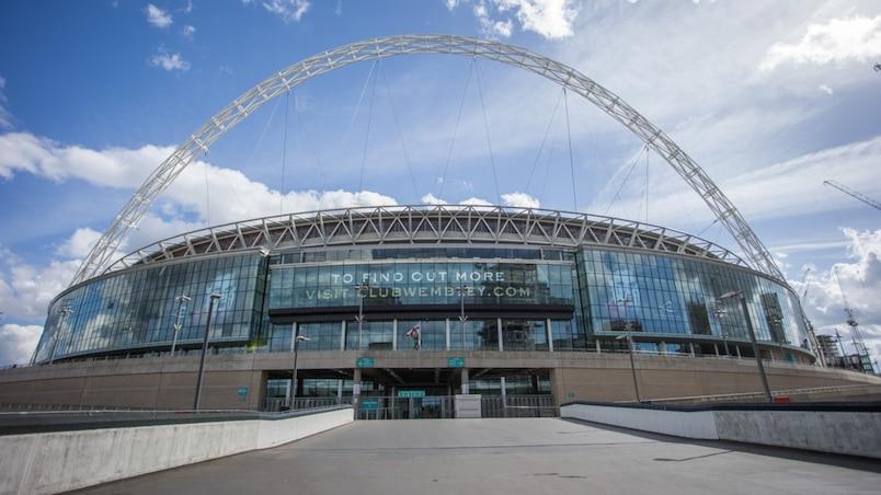 Le propriétaire des Jaguars veut le Super Bowl au Wembley Stadium