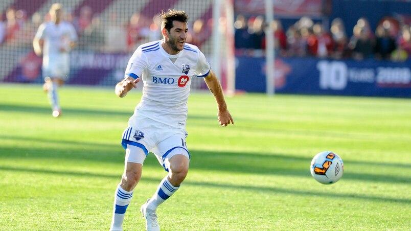 Ignacio Piatti parmi les étoiles de la MLS