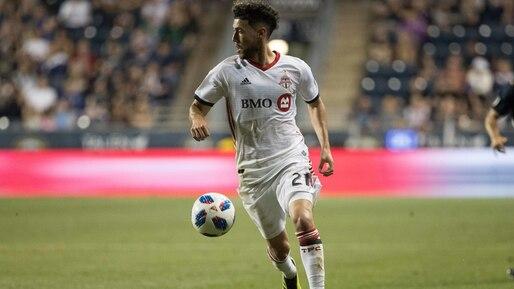 Le Toronto FC fait un pas vers la finale du Championnat canadien