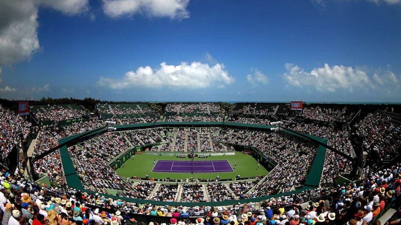 Miami Open - Day 12