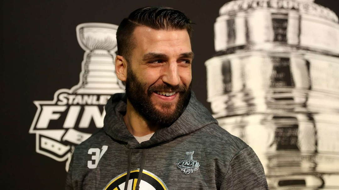 HKN-HKO-SPO-2019-NHL-STANLEY-CUP-FINAL---MEDIA-DAY