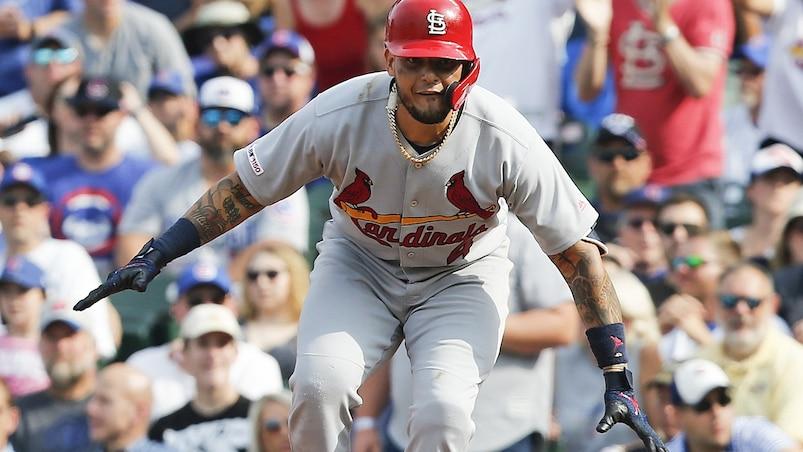 Les Cardinals se rapprochent des séries