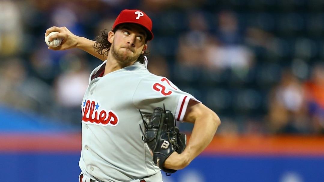 Philadelphia Phillies v New York Mets - Game Two