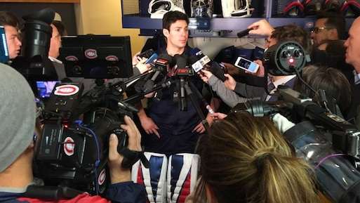 Carey Price: enfin une situation claire