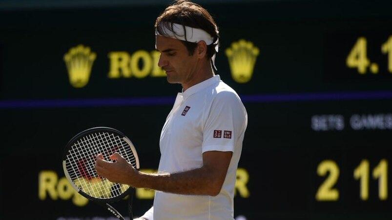 Coupe Rogers: Roger Federer ne viendra pas à Toronto
