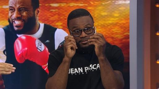«La boxe a besoin de Jean Pascal»