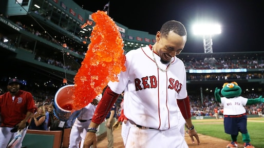 SPO-BBO-BBA-ST-LOUIS-CARDINALS-V-BOSTON-RED-SOX