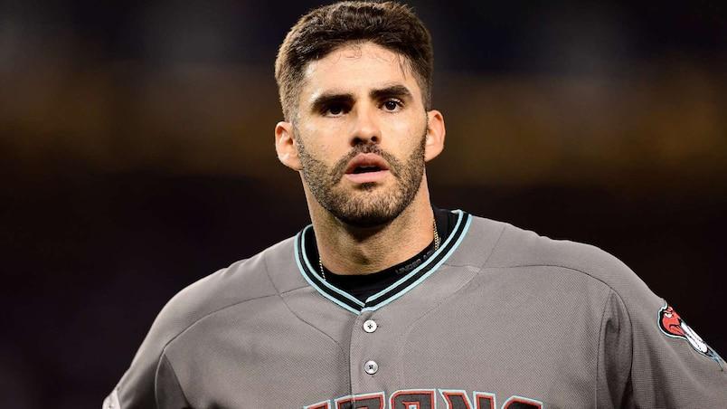 Les Red Sox offrent la lune à J.D. Martinez