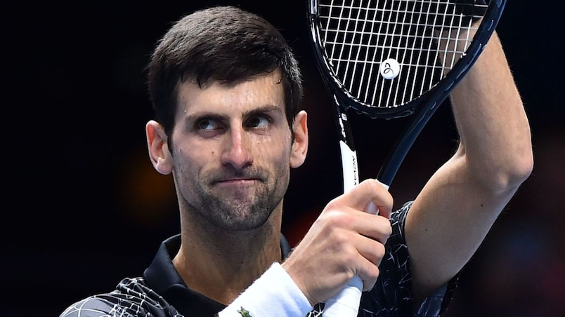 Novak Djokovic écrase Alexander Zverev