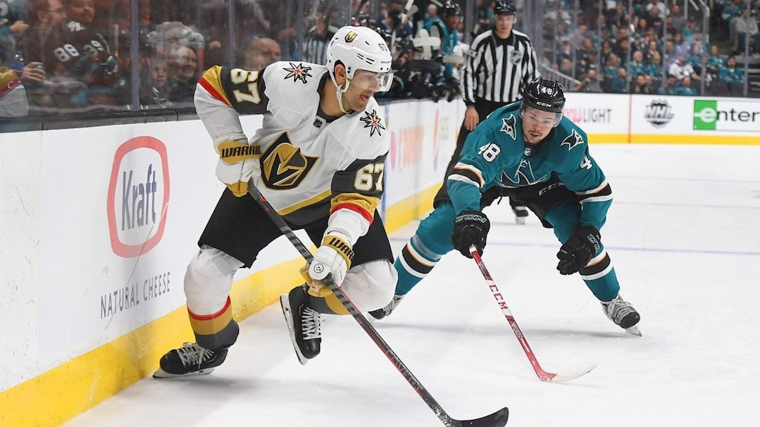 HKO-HKN-SPO-VEGAS-GOLDEN-KNIGHTS-V-SAN-JOSE-SHARKS---GAME-ONE