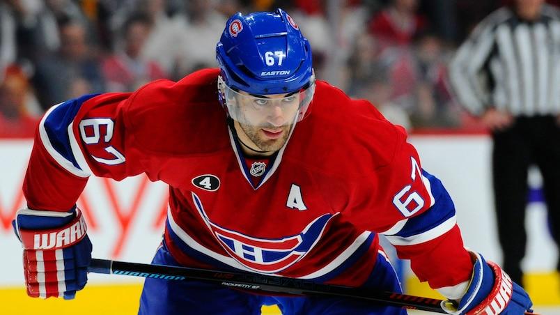 SPO - Lightning c. Canadiens