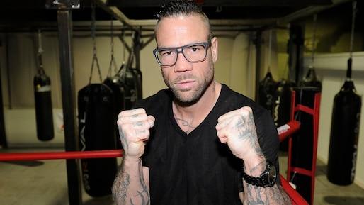 Le boxeur David Whittom a rendu l'âme vendredi après-midi