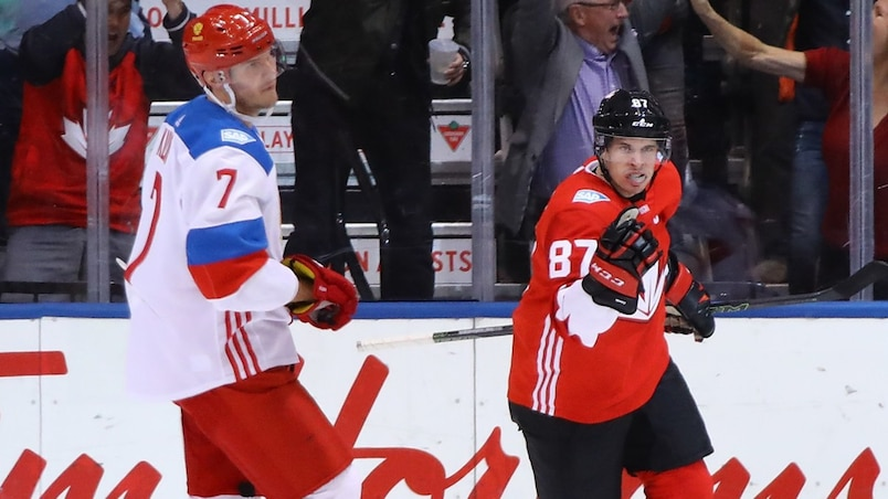 #CMH2016: Du grand Crosby