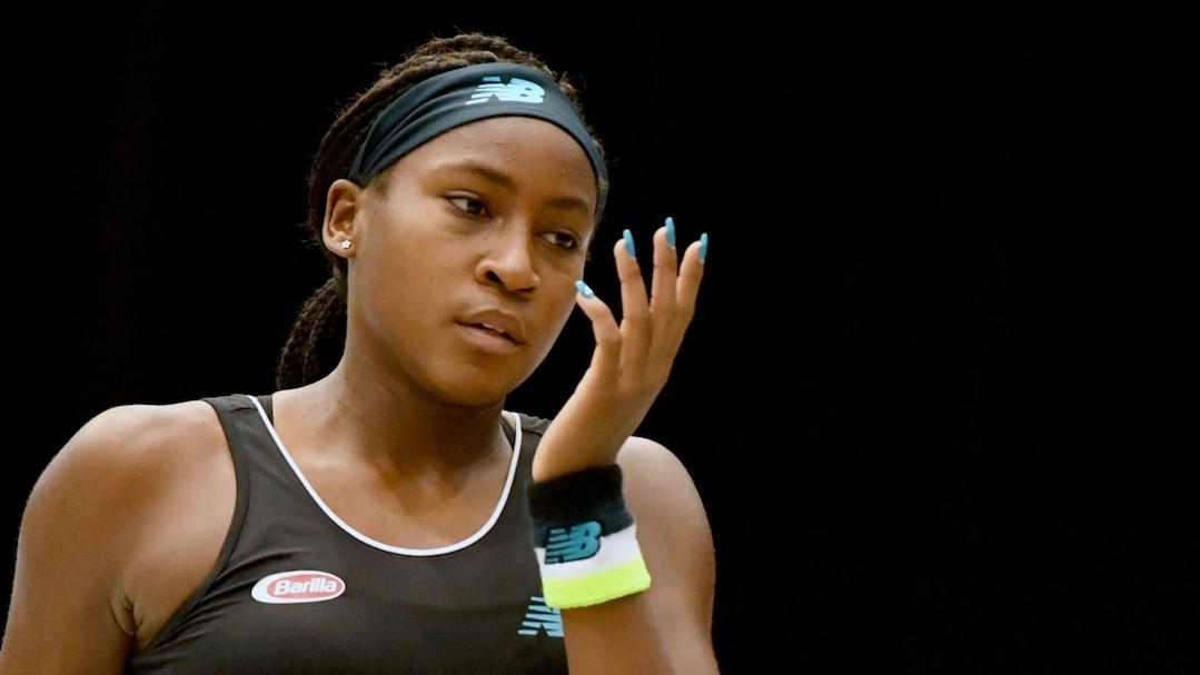 TENNIS-WTA-AUT
