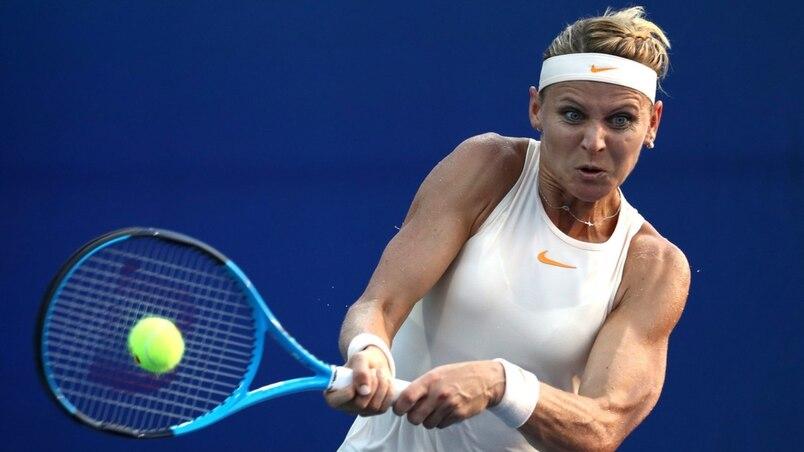Lucie Safarova annonce sa retraite