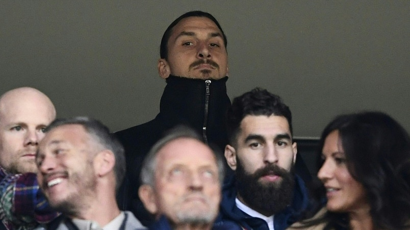 Mondial 2018: Zlatan Ibrahimovic rejoindra-t-il la Suède?