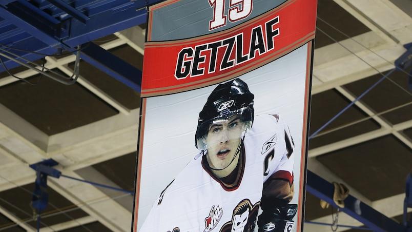 Ryan Getzlaf: un ennemi à l'honneur
