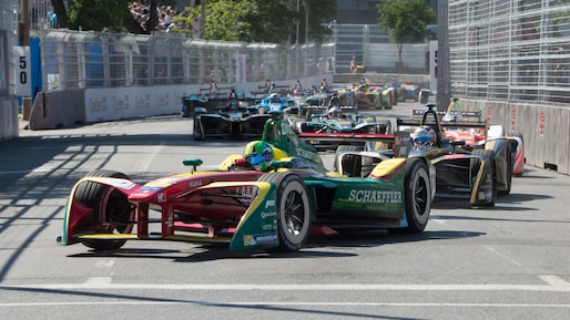 Grand Prix de FE