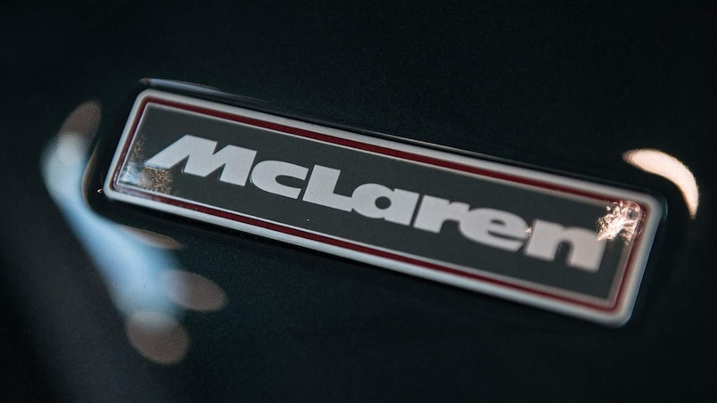 McLaren : le Canadien Michael Latifi devient actionnaire