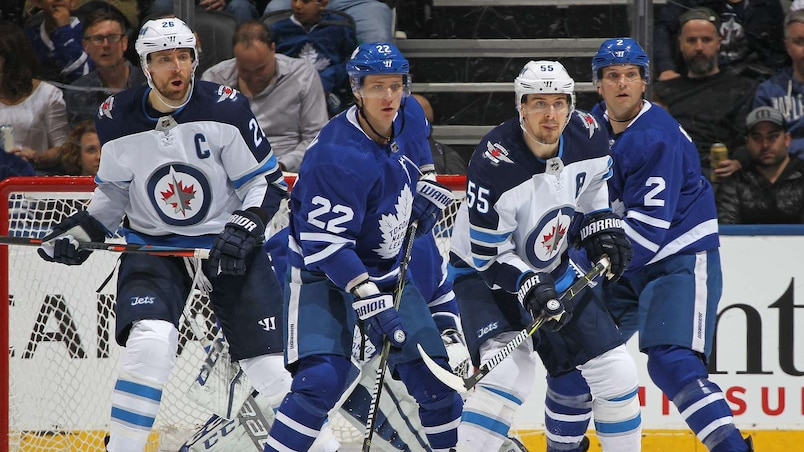 HKN-WINNIPEG-JETS-V-TORONTO-MAPLE-LEAFS