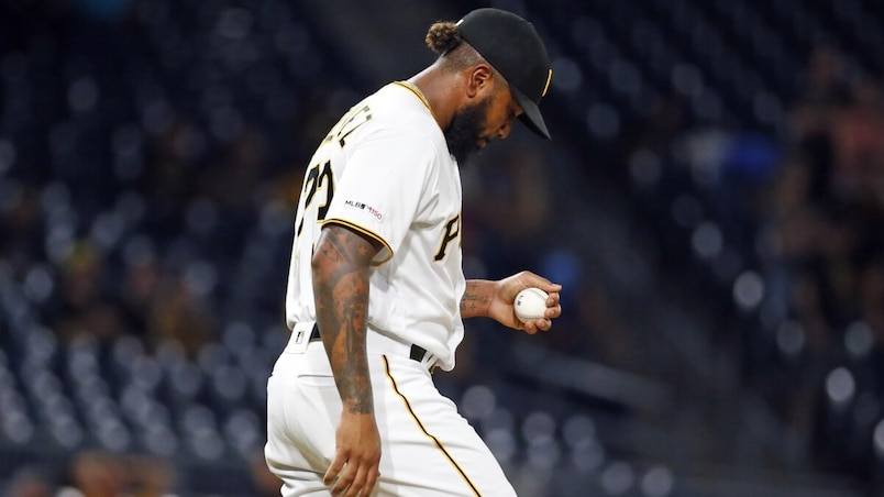 Felipe Vazquez avoue son crime