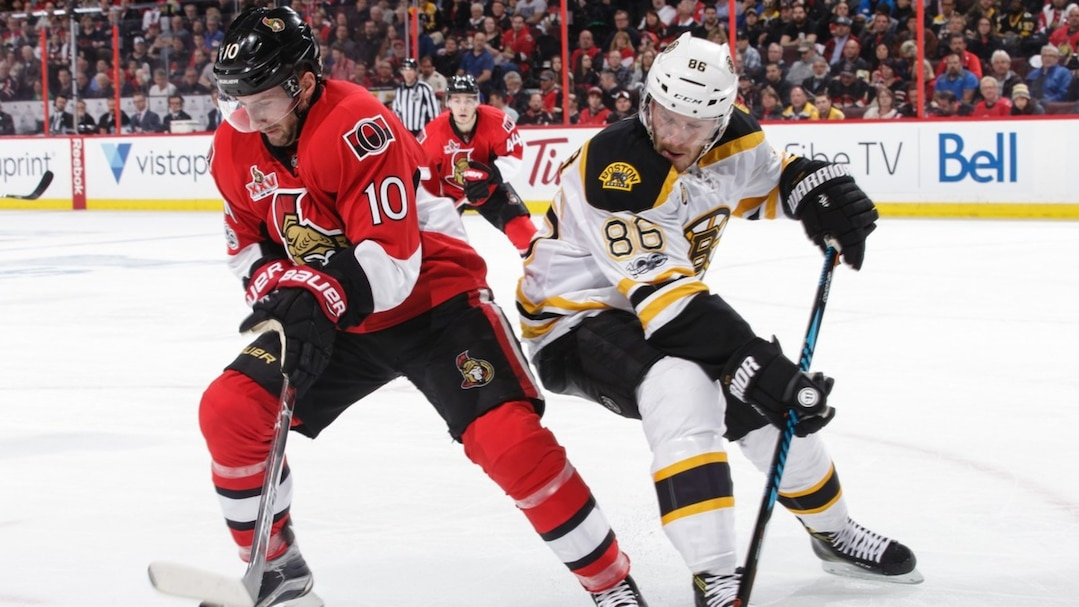 HKO-HKN-SPO-BOSTON-BRUINS-V-OTTAWA-SENATORS---GAME-ONE