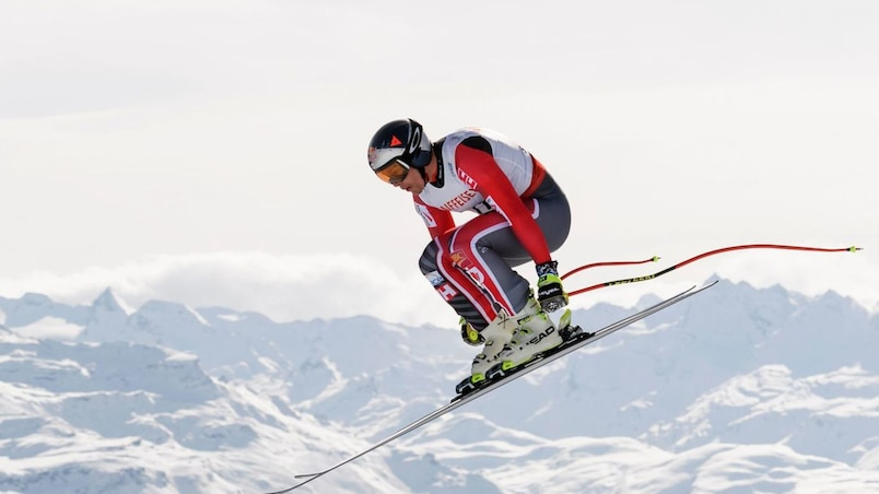 SKI-ALPINE-WORLD-MEN-DOWNHILL