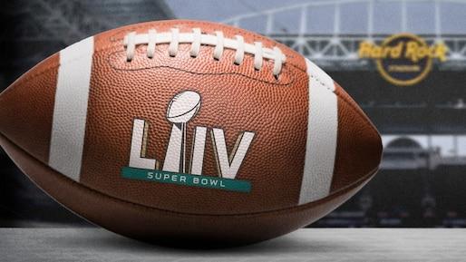 Des billets à près d'un million $ pour le Super Bowl!